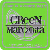 Green Margarita by Storad Label